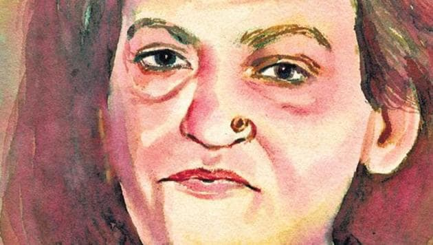 On Begum Akhtar's birth anniversary, here are some of her memorable songs.(HT Photo)