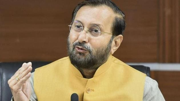 Union Minister Prakash Javadekar held a press conference and listed out measures taken by the government to curb pollution. Javadekar announced that BS VI-compliant vehicles will be coming to Delhi by April 2020 and will help in reducing air pollution. He also urged people not to burst firecrackers and if they want to they should buy green firecrackers. Javadekar added that the centre is taking all steps to curb the menace of pollution.