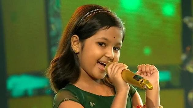 Superstar Singer finale: 9-year-old Prity Bhattacharjee has won the reality show.