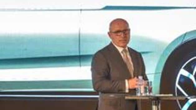 Skoda Auto CEO Bernhard Maier said that the merger would create one of the key prerequisites for working together more efficiently at all levels and achieving the group's long-term goal.