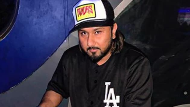 Yo Yo Honey Singh says he is here to stay.