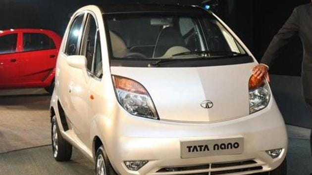 Tata Motors has not produced a single unit of its entry-level car Nano in the first nine months of 2019.