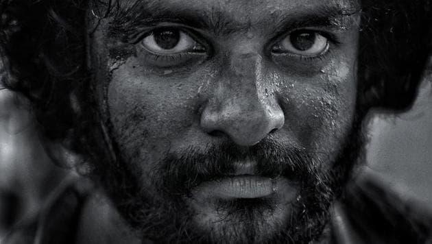 Neeraj Madhav plays Moosa Rehman aka Al Qatil in the Amazon Prime Video series The Family Man(Photo: Instagram/Neeraj_Madhav)