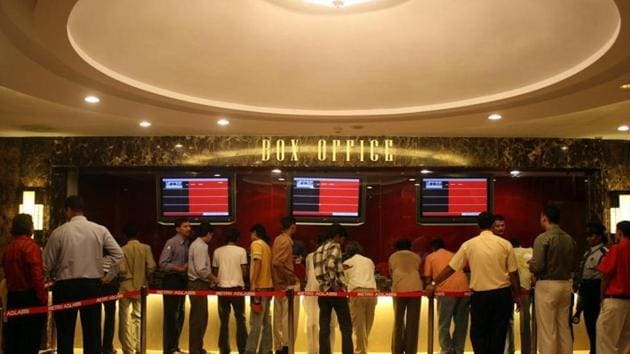 Seventeen of 26 analysts surveyed by Bloomberg have buy ratings on PVR stock, with eight holds and one sell.(HT File Photo)