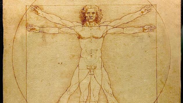 Venice court temporarily blocks loan of Leonardo da Vinci's Vitruvian Mann to L...