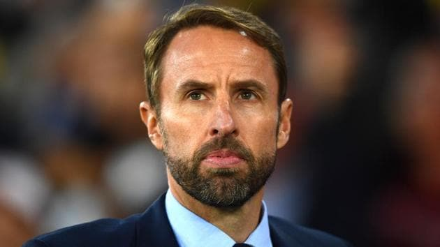 England Manager Gareth Southgate(Getty Images)
