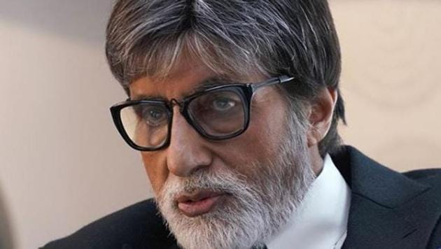 Happy Birthday Amitabh Bachchan: The lifetime of glory and disasters.(Instagram)