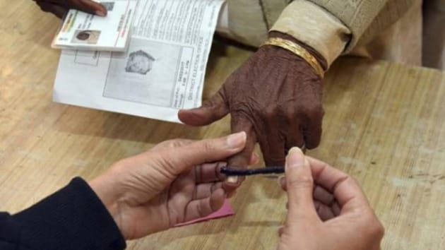 What eventually happens in the upcoming assembly election will depend a lot on the political outcome in 58 assembly constituencies (ACs) in the sub-region of Western Maharashtra.(PTI image)