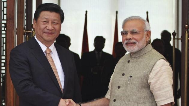 The second informal meeting between Prime Minister Narendra Modi and Chinese President Xi Jinping is being held in Mamallapuram, Tamil Nadu, on October 11-12, 2019.(AP File)