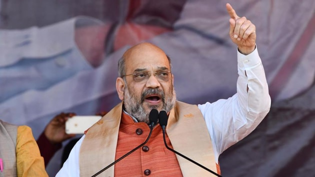 Shah, who was the chief guest at the event, said when the law was being drafted, there were apprehensions of its misuse, but during the last 15 years the benefits have outdone the misuse.(Twitter image)