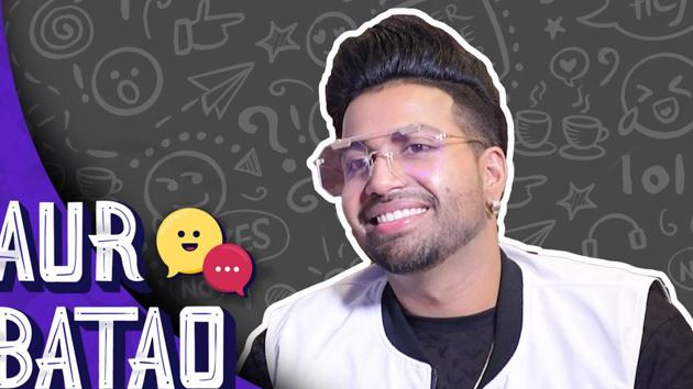 In the latest episode of 'Aur Batao' RJ Stutee speaks with musician Sukh-E on his new song. Talking to Stutee about the use of auto-tune, Sukh-E said there is a misconception about it. The singer opened up about his journey so far and how he ventured into the music industry. Aur Batao is not your regular photoshopped chat show but makes hanging out with celebs a different (and fun) ballgame.