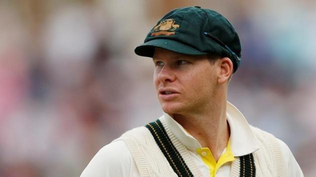 File photo of Australia's Steve Smith.(Reuters)