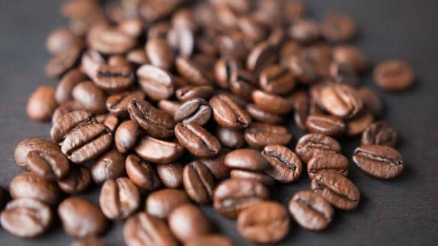 Unused coffee bean extracts can also help reduce fat-induced inflammation in the cells and improved glucose absorption and insulin sensitivity.(Unsplash)