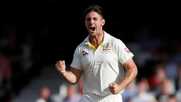 File image of Mitchell Marsh(Action Images via Reuters)