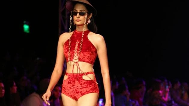 LMIFW 2020: Designers Shivan, Narresh bring Seoul on Lotus Make-up India Fashion...