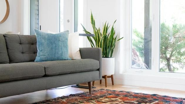 How people decorate their spaces can also impact their psychological well-being.(Unsplash)