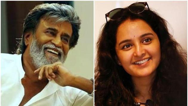 Manju Warrier's performance in her last release Asuran has impressed the makers of Rajinikanth-Siva film.(Instagram)