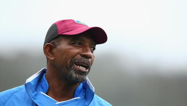 File image of Phil Simmons(Getty Images)