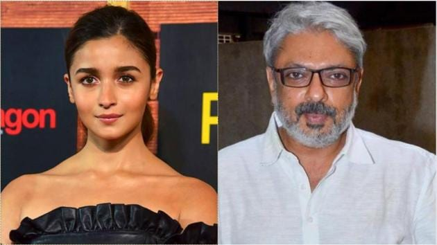 Alia Bhatt will play the lead in Sanjay Leela Bhansali's next film.