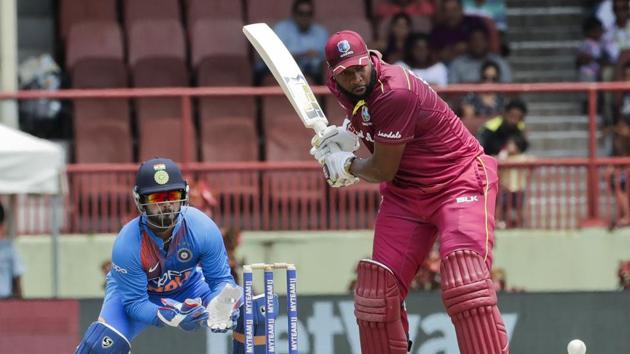West Indies have appointed Kieron Pollard as ODI and T20I captain(AP)