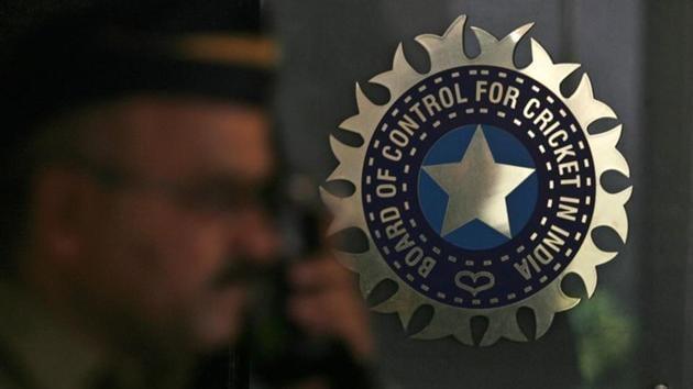 File image of BCCI Logo(REUTERS)