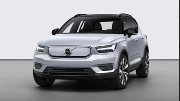 Volvo Cars has launched its first fully electric SUV XC40 Recharge today.