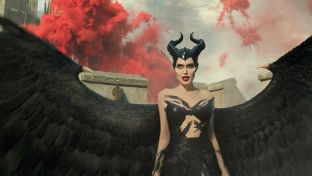 Angelina Jolie returns for another stunning turn as Maleficent. This time, she even inadvertently starts a war that puts the lives of fellow fairies at risk.