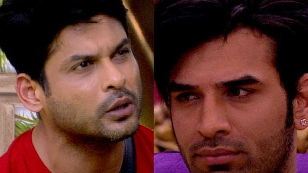 Bigg Boss 13 day 17 written update episode 17, October 16: Paras Chhabra asks Shehnaaz to stay out of Rashami Desai and Sidharth Shukla's fight as they have a history.