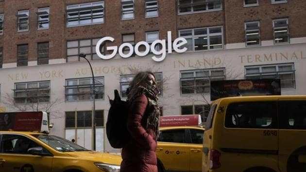 Delhi High Court asked search engine giant Google whether it could devise a technology by which websites containing content over which the court has passed orders, wouldn't show up in search results.(AP file photo)