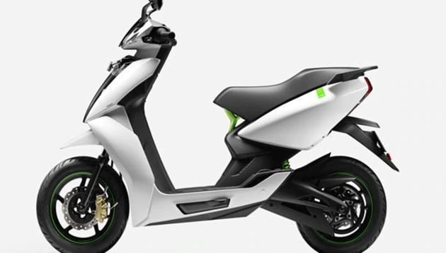 Ather Energy said it has commenced delivery of flagship scooter Ather 450.
