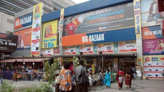 Insisting that the store did not mention anywhere that he would be charged for the bag, Baldev Raj said doing so amounted to deficiency in service and unfair trade practice, and filed the consumer complaint.(HT image)
