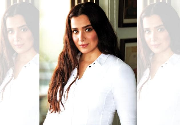 Simone Singh feels that while films keep you sharp, TV allows for deeper character study(Photo: Lalit Nene, Epigram)