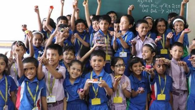The education department has ordered an inquiry into the case to examine the facts and assured the parents that no school will be permitted to charge any undue sum from the parents. (Image used for representation).(FILE PHOTO.)