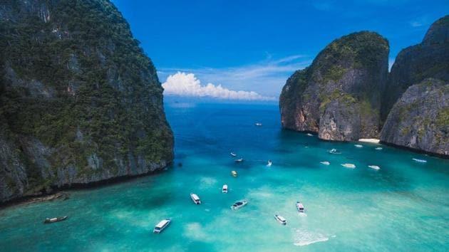 Travellers can also get discounts, special deals and privileges at 63 tourism establishments including hotels, resorts, spas, amusement parks, adventure parks, water parks, etc.(Unsplash)