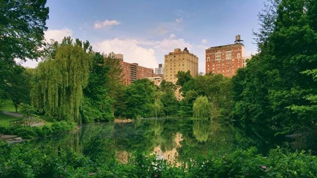 Monumental Women: Central Park to get first statue honouring women after 166 ye...