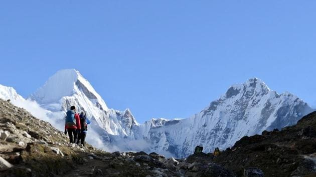 Trash to treasure: Everest garbage given new lease of life