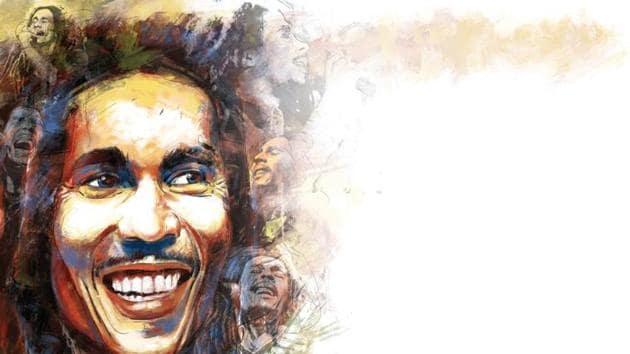 Bob Marley: The greatest in realm of reggae