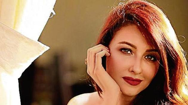 Saumya Tandon says 'Everybody on TV cannot be called a serious actor'