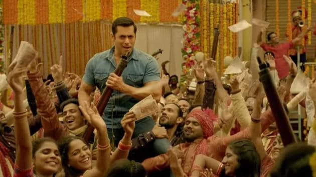 Dabangg 3 trailer: Salman Khan digitally de-ages, drops his pants and mouths whistle-worthy dialogues.