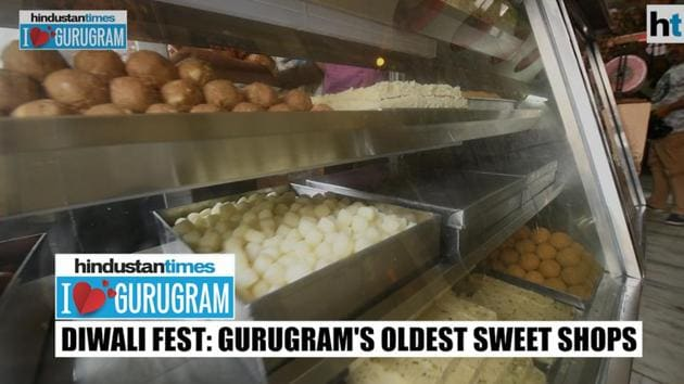 Delicious and delectable sweets are not a rarity in the millennium city. But, this Diwali we put the focus back on some of the oldest and well-hidden sweet shops in the city that are serving authentic Haryanvi sweetmeats, dipped in Desi ghee to discerning Gurugram residents.
