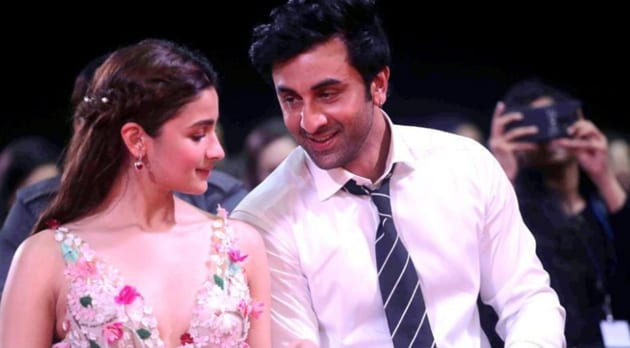 Ranbir Kapoor and Alia Bhatt featured in a new campaign recently.