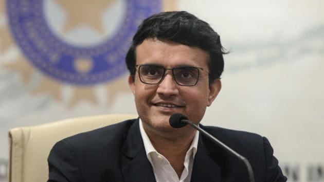Live Updates: Sourav Ganguly addresses media - 'No compromise on BCCI's credibility'(AFP)