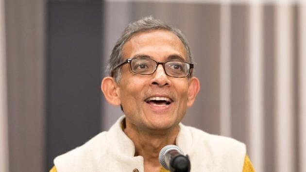 Nobel laureate Abhijit Banerjee(AFP)