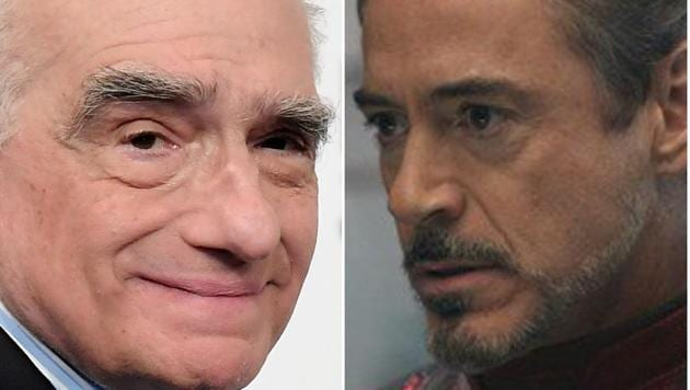 Martin Scorsese has sparked off a debate about the importance of the Marvel movies.