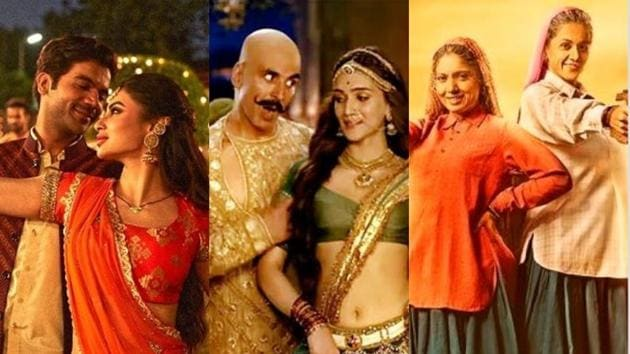 Box office prediction: Housefull 4 will clash with Made In China and Saand Ki Aankh on October 25.