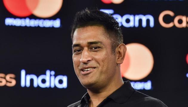 Indian cricketer Mahendra Singh Dhoni(PTI)