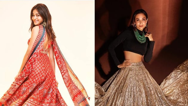 The ladies of B-town attended Diwali parties in their most glamorous outfits. While some really looked amazing, some others missed the mark. Here are this week's fashion hits and misses.(Instagram)
