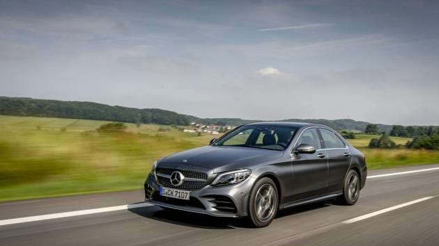 """""""The festive season has been satisfactory for us and we are glad to see an overwhelming response to our products from across markets"""", said Mercedes-Benz India's managing director and CEO Martin Schwenk."""
