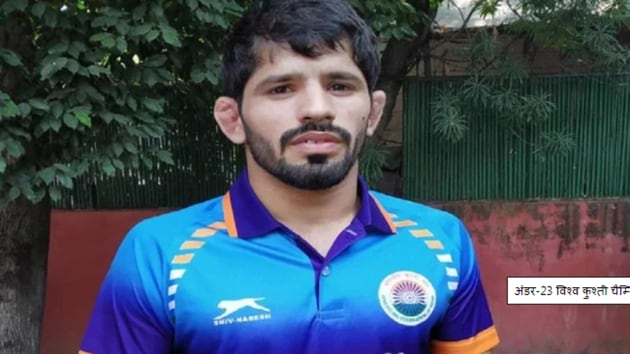 Sharvan seeded second for the tournament.(WFI)