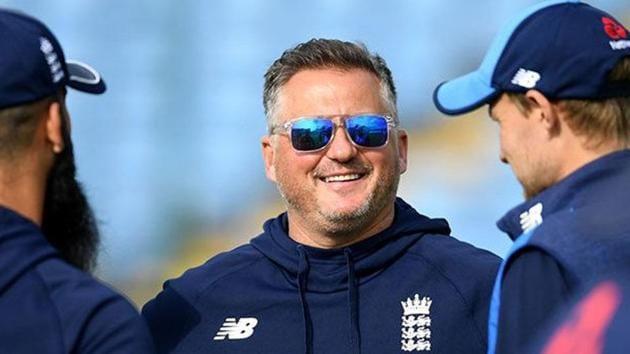 File image of former England cricketer Darren Gough.(Getty Images)